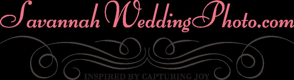 Savannah Wedding Photo.com inspired by capturing joy